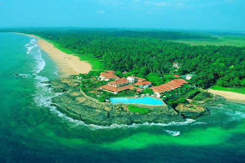 تور سریلانکا 3شهر