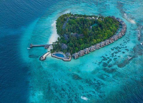 جزیره های مالدیو