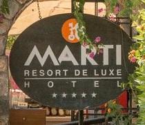 MARTI RESORT DE LUXE