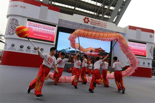 همه چیز درباره ی نمایشگاه گوانجو چین