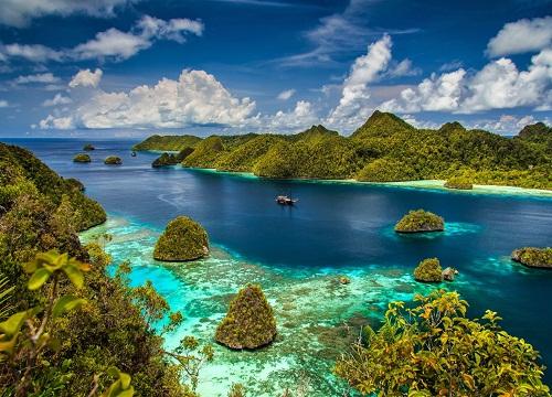 لیست جاذبه های گردشگری جاکارتا