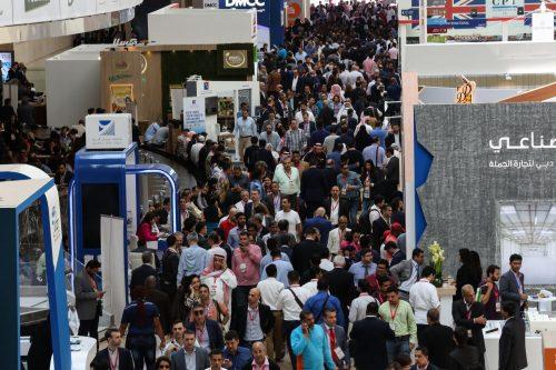 نمایشگاه گلفود دبی