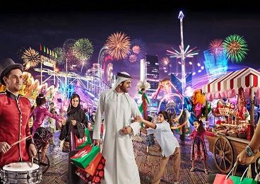 فستیوال خرید دبی