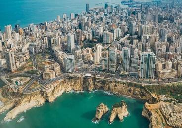 آشنایی با عروس خاورمیانه لبنان