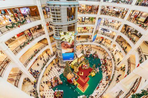 جشنواره خرید مالزی