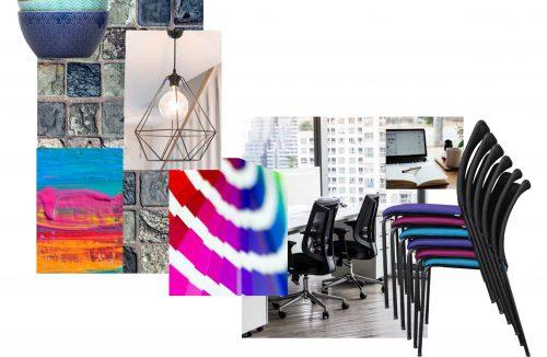 نمایشگاه طراحی داخلی دبی