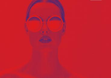 نمایشگاه عینک و اپتیک دبی