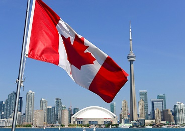 دریافت ویزای کانادا بدون ریجکتی