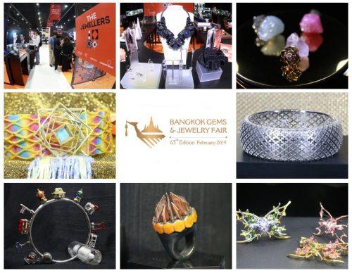 نمایشگاه طلا و جواهر بانکوک - 2