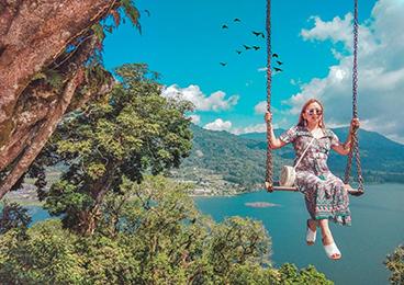 بهترین زمان سفر به بالی