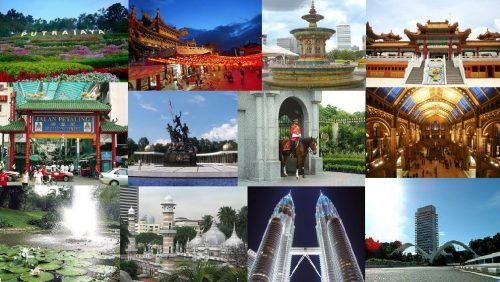 سفری ارزان به مالزی در بهترین زمان