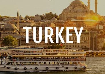 دلایلی که ایرانیان سفر به ترکیه را ترجیح می دهند !