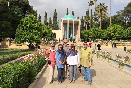 Shiraz Tour