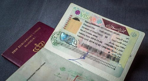 DO YOU KNOW HOW YOU CAN GET AN IRAN VISA ?