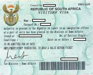 آفریقای جنوبی دنیای شگفت انگیز در یک کشور ! 6
