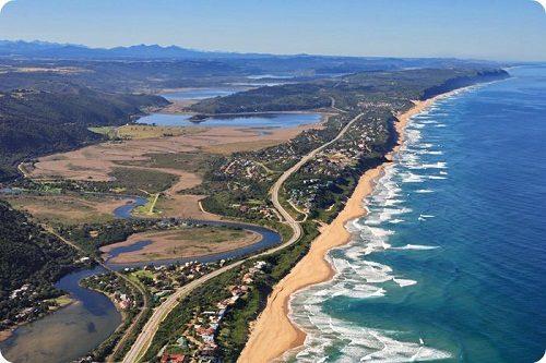 در جستجوی جاذبه های گردشگری آفریقای جنوبی هستید؟ 8