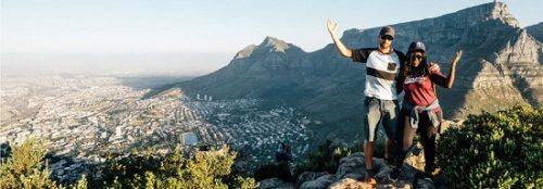 در جستجوی جاذبه های گردشگری آفریقای جنوبی هستید؟ 2