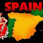 اسپانیا و ایتالیا