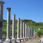 جاذبه های گردشگری آنتالیا