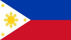 پرچم فیلیپین
