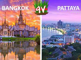 تور بانکوک پاتایا نوروز