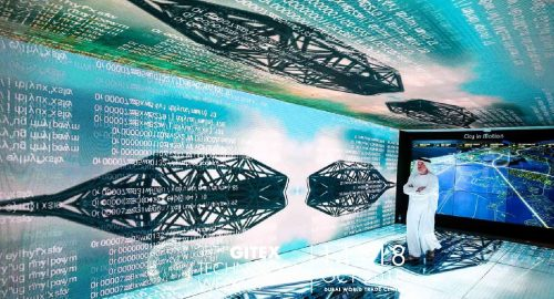 هفته فناوری دبی جیتکس - 1