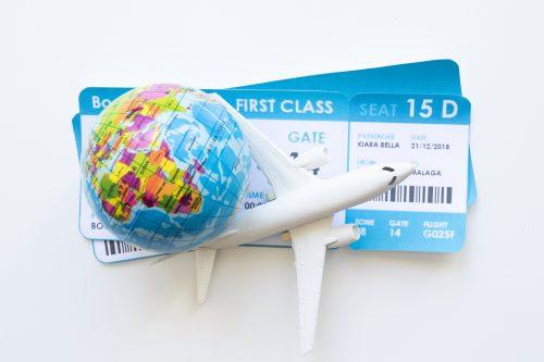 بلیط هواپیما - برای اطلاع از بلیط های تخفیف دار کلیک کنید - 1