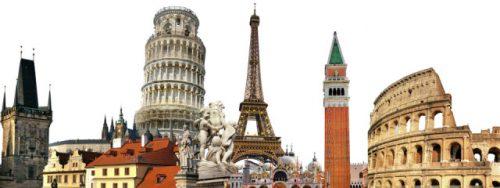 شرایط سفر به اروپا و اخذ ویزای شینگن 3