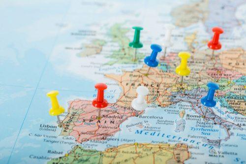 شرایط سفر به اروپا و اخذ ویزای شینگن 1