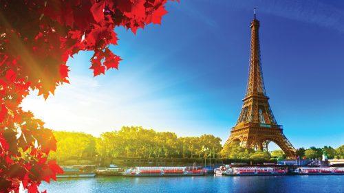 مکان های دیدنی فرانسه و راهنمای سفر