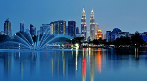مالزی را بیشتر بشناسید !