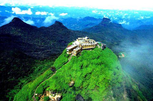 آشنایی با جاذبه های گردشگری سریلانکا
