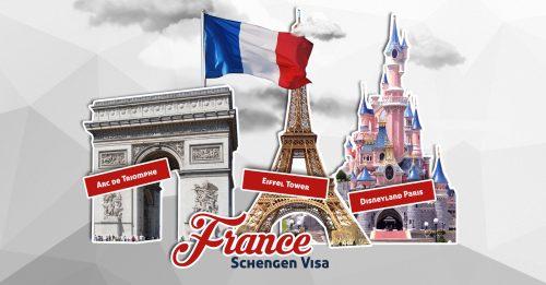 چگونه در سفر به فرانسه صرفه جویی کنیم