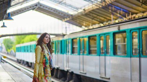 حمل و نقل عمومی در فرانسه