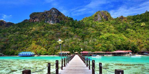 سفری ارزان به مالزی در بهترین زمان - 2