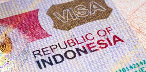 ویزای بالی و نحوه دریافت ویزای اندونزی - 2