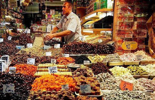 دلایلی که ایرانیان سفر به ترکیه را ترجیح می دهند ! - 7