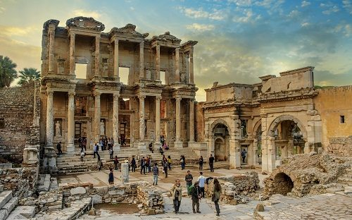 دلایلی که ایرانیان سفر به ترکیه را ترجیح می دهند ! - 5
