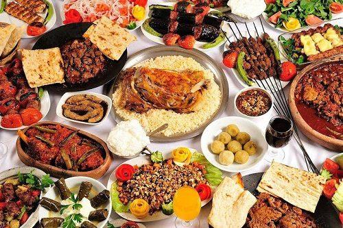 ترکیه جذابترین مقصد گردشگری