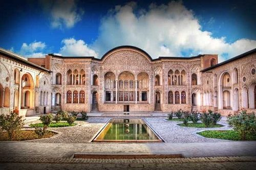 IRAN has alot of favourite Attractions that you can't miss visiting them !