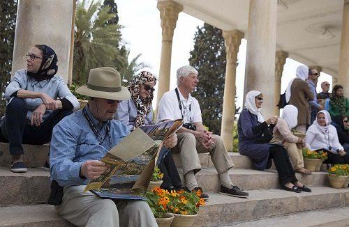 IRAN TOURS OPERATORShiraz Tour
