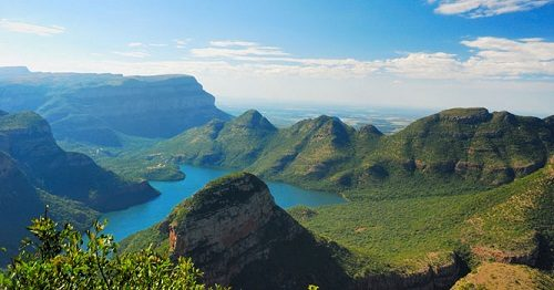 قبل از سفر به آفریقای جنوبی با جاذبه های گردشگری آن آشنا شوید !