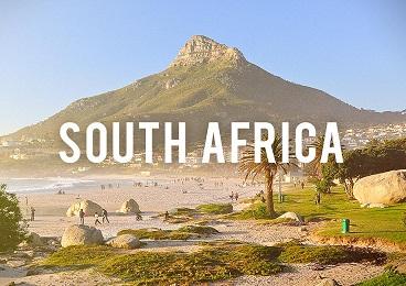آفریقای جنوبی دنیای شگفت انگیز در یک کشور !
