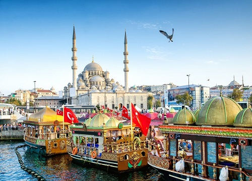 شرایط سفر به ترکیه در زمان شیوع کرونا